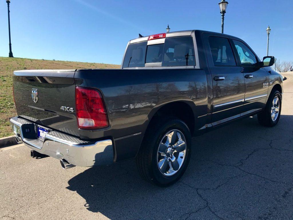 2016 Dodge Ram 1500 Big Horn Pick up