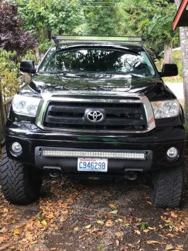 loaded 2011 Toyota Tundra pickup for sale