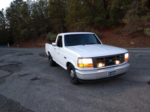 1996 Ford F 150 for sale