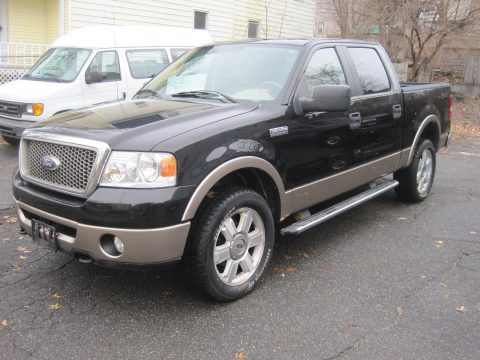 2006 Ford F 150 Lariat for sale