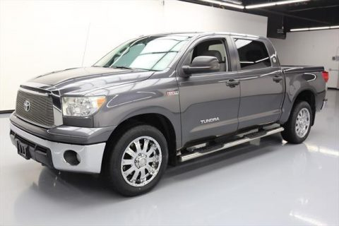 2012 Toyota Tundra Base Crew Cab Pickup 4 Door for sale