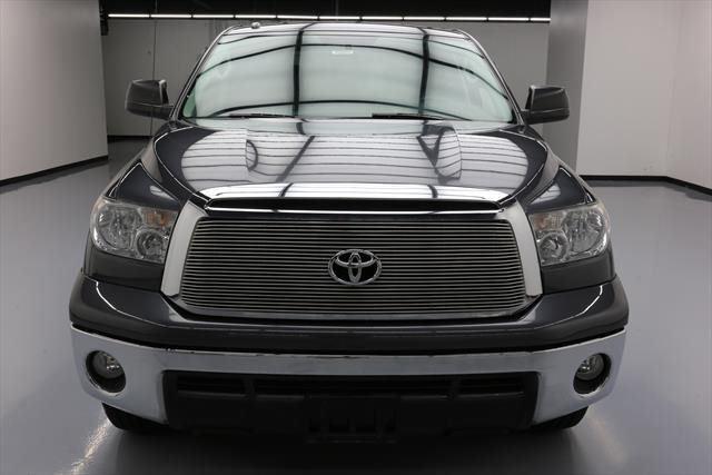 2012 Toyota Tundra Base Crew Cab Pickup 4 Door