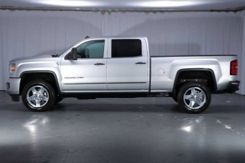 2015 GMC Sierra 2500 Denali for sale