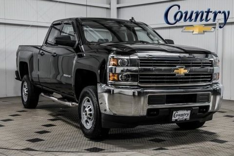 2016 Chevrolet Silverado 2500 Work Truck for sale