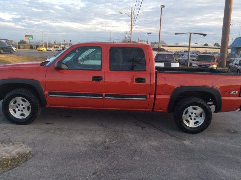 Nice solid 2006 Chevrolet C/K Pickup 1500 L/S for sale