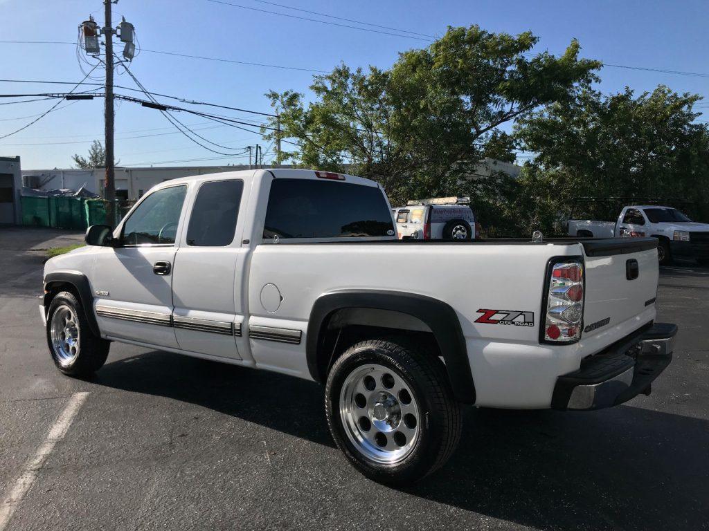 Gorgeous 2000 Chevrolet Silverado 1500