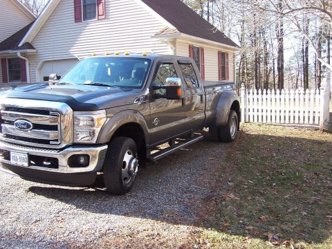 Great 2011 Ford F-350 XLT for sale