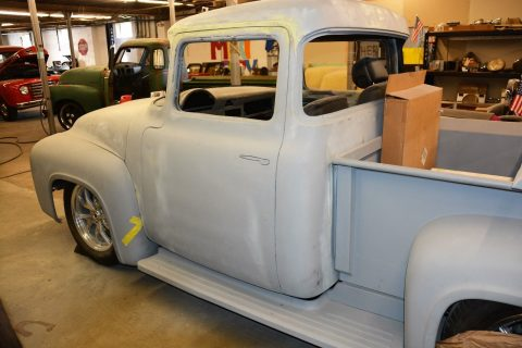 NICE 1956 Ford F 100 for sale