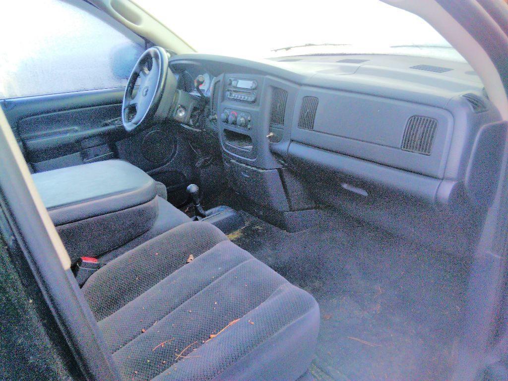 NICE 2002 Dodge Ram 1500