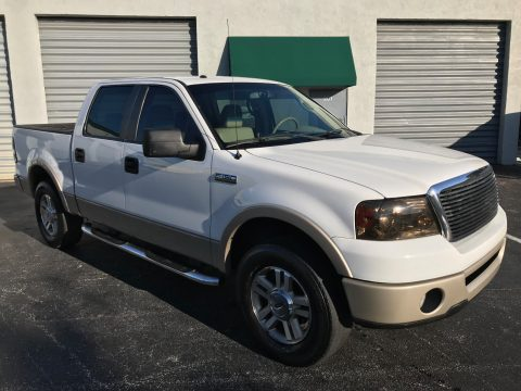 NICE 2007 Ford F 150 Lariat for sale