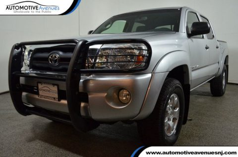 NICE 2008 Toyota Tacoma Prerunner for sale