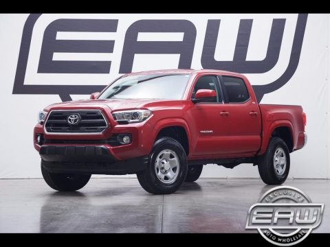 NICE 2016 Toyota Tacoma SR5 for sale