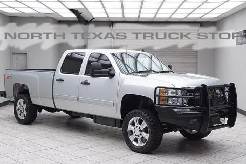 GREAT 2014 Chevrolet Silverado 2500 for sale