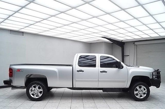 GREAT 2014 Chevrolet Silverado 2500