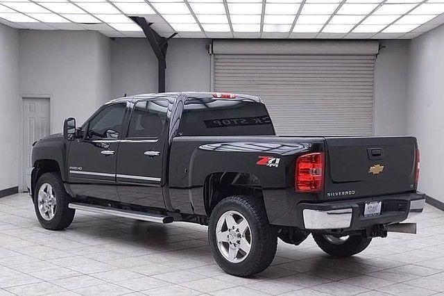NICE 2014 Chevrolet Silverado 2500