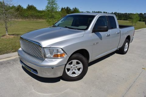 2009 Dodge Ram 1500 SLT in GREAT SHAPE for sale