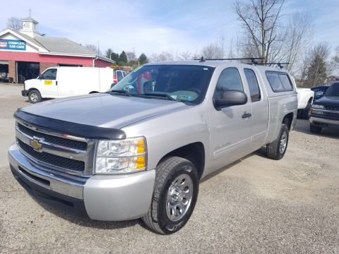 2011 Chevrolet Silverado 1500 – WELL MAINTAINED for sale