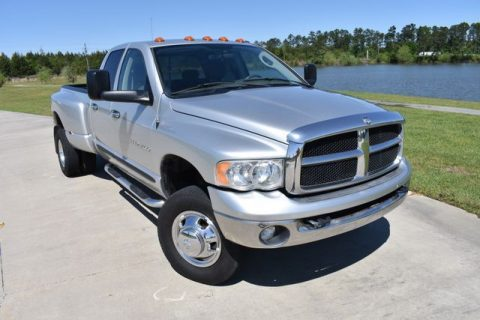 GREAT 2005 Dodge Ram 3500 SLT for sale