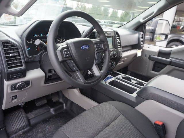 GREAT 2018 Ford F 150 XL DSI Modified