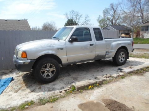 VERY NICE 2001 Ford Ranger for sale
