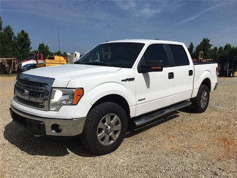 GREAT 2013 Ford F 150 XLT for sale