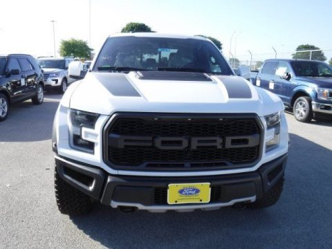 GREAT 2018 Ford F 150 Raptor for sale