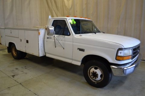 NICE 1995 Ford F 350 for sale