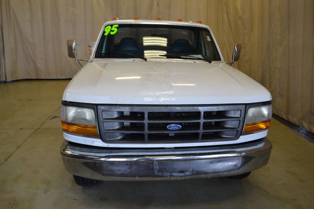 NICE 1995 Ford F 350