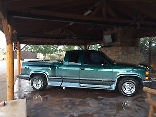 1995 Chevrolet Silverado 1500 for sale