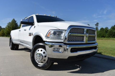 2014 Ram 3500 Laramie for sale